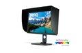 """Obrázok pre výrobcu 32"""" LED BenQ SW320 - UHD, IPS,HW cal., gray,piv"""