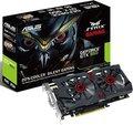 Obrázok pre výrobcu ASUS GeForce STRIX-GTX950-DC2OC-2GD5-GAMING, 2GB GDDR5 (128 Bit), HDMI, 2xDVI, DP