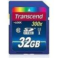 Obrázok pre výrobcu Transcend SDHC karta 32GB Class 10 UHS-I 300x