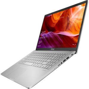 "Obrázok pre výrobcu ASUS X509UA-EJ073T i3-7020U, 4GB, 256GB, HD 620, 15,6"" FHD, Transparent Silver, Win 10"