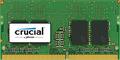 Obrázok pre výrobcu SO-DIMM 4GB DDR4-2400 MHz Crucial CL17 SRx8