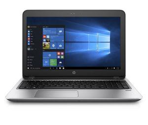 Obrázok pre výrobcu HP ProBook 450 G4, i3-7100U, 15.6 FHD, 4GB, 500GB, DVDRW, ac, BT, FpR, Backlit kbd, Office 2016 H&B, W10Pro