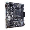 Obrázok pre výrobcu ASUS PRIME B350M-K, AMD B350, 2xDDR4, D-sub, DVI, AM4, mATX