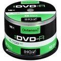 Obrázok pre výrobcu DVD-R Intenso [ cake box 50 | 4.7GB | 16x ]