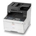 Obrázok pre výrobcu OKI MC563dn farebna MFP A4 30str/min, USB, COPY, SCAN, FAX, DUPLEX