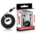 Obrázok pre výrobcu GT kábel USB/micro USB 1m čierny