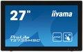 "Obrázok pre výrobcu 27"" LCD iiyama T2735MSC-B2 - 5ms,255cd/m2,DVI,HDMI,VGA,USB,multidotek,kapacitní,kamera+mikrofon"