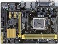 Obrázok pre výrobcu ASUS H81M-C soc.1150 H81 DDR3 mATX 1xPCIe USB3 GL iG D-Sub DVI PP