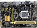 Obrázok pre výrobcu ASUS H81M-PLUS soc.1150 H81 DDR3 mATX 1xPCIe USB3 GL iG D-Sub DVI HDMI