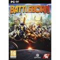 Obrázok pre výrobcu PC - Battleborn