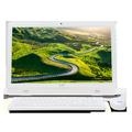 "Obrázok pre výrobcu Acer Aspire AiO AZ1-612 intel-J3710(2.64GHz) 4GB 1TB 19.5"" LED HD int.graf. DVDRW Wifi BT Win10 biela"