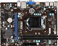 Obrázok pre výrobcu MSI H81M-E33, H81, DualDDR3-1600, SATA3, HDMI, mATX