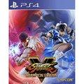 Obrázok pre výrobcu PS4 - Street Fighter V: Champion Edition