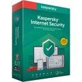 Obrázok pre výrobcu Kaspersky Internet Security 1x 1 rok Nová BOX