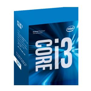 Obrázok pre výrobcu Intel Core i3-7320, Dual Core, 4.10GHz, 4MB, LGA1151, 14nm, 51W, VGA, BOX