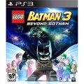 Obrázok pre výrobcu PS3 - LEGO Batman 3: Beyond Gotham