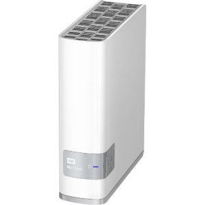 Obrázok pre výrobcu WD My Cloud 4TB, Personal Cloud Storage LAN HDD, USB 3.0 rozšiřující port, DLNA