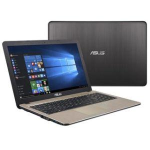 "Obrázok pre výrobcu ASUS X541NA-GQ088T Intel-N4200(2.50GHz) 4GB 1TB 15.6"" HD matný int.graf. DVDRW Win10 čierna"