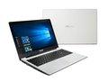 "Obrázok pre výrobcu Asus X553SA 15,6"" LED HD|Intel N3050|4GB|500GB|Windows 10 (64bit)|biela"