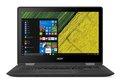 """Obrázok pre výrobcu Acer Spin 5 i3-6006U/4GB/128GB SSD M.2/HD Graphics /13.3"""" FHD dotykový/W10 Home/Black"""