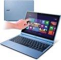 "Obrázok pre výrobcu Acer V5-132P-10194G50nbb Intel1019Y, 4GB DDR3,500GB,SD reader,11.6"" touch HD,WiFi,BT,CAM,Win8 -modrý"