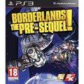 Obrázok pre výrobcu PS3 - Borderlands: The Pre-Sequel