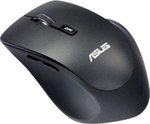 Obrázok pre výrobcu ASUS MOUSE WT425 Wireless - optická bezdrôdová myš, čierna farba