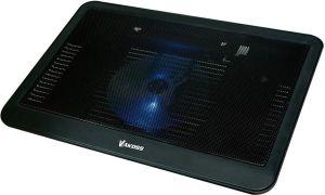Obrázok pre výrobcu VAKOSS Notebook Cooling Pad, chladící podložka LF-1854LK