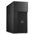 Obrázok pre výrobcu Dell Precision T3620 MT  i7-6700/16G/256SSD+1TB/K620-2G/HDMI/DP/USB/DVD-RW/W7P/3RNBD