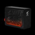 Obrázok pre výrobcu GIGABYTE AORUS GTX 1080 Gaming Box - externí