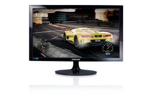 """Obrázok pre výrobcu 24"""" LED Samsung LS24D330HSX - Full HD, HDMI"""
