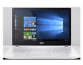 "Obrázok pre výrobcu Acer Aspire V 13 i5-6267U/4GB+4GB/256GB SSD+N/Iris Graphics 550/13"" FHD IPS LED/BT/W10 Home/White"