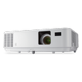 Obrázok pre výrobcu Projector NEC VE303X DLP; 3000lm; XGA; 10 000:1