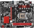 Obrázok pre výrobcu ASRock H81M-G, H81, DualDDR3-1600, SATA3, DVI, D-Sub, mATX