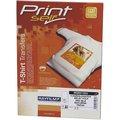 Obrázok pre výrobcu papier RAYFILM nažehľovací inkjet (svetlý textil) 5ks/A4 R02051123J