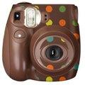 Obrázok pre výrobcu FUJIFILM Instax MINI7S CHOCO Marble nálepka