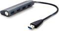 Obrázok pre výrobcu i-tec USB 3.0 Metal Charging HUB 4 Port