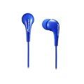 Obrázok pre výrobcu Pioneer špuntová sluchátka modrá