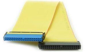 Obrázok pre výrobcu Gembird dátový kábel IDE (40pin UATA133) 50cm