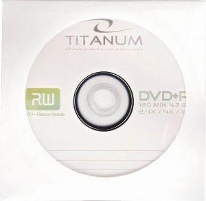 Obrázok pre výrobcu Titanum DVD+R [ obálka 1 | 4.7GB | 8x ]