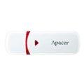Obrázok pre výrobcu Apacer USB Flash Drive, 2.0, 16GB, AH333 16GB Flash Drive, biely