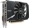 Obrázok pre výrobcu MSI GeForce GTX 1050 AERO ITX 2G OC, 2gb, DisplayPort, HDMI, DL-DVI-D