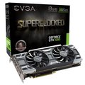 Obrázok pre výrobcu EVGA GeForce GTX 1080 SC GAMING ACX 3.0, 8GB GDDR5X (256 Bit), HDMI, DVI, 3xDP