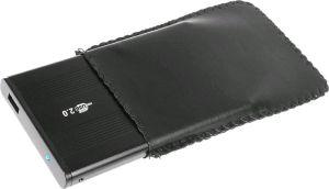 """Obrázok pre výrobcu Tracer 722-2 AL externý box pre HDD 2.5"""" ATA (max 750GB), USB 2.0, hliníkový"""