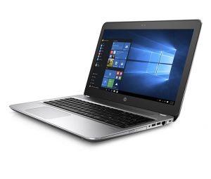 Obrázok pre výrobcu HP ProBook 450 G4, i5-7200U, 15.6 FHD, 4GB,256GB SSD, DVDRW, FpR, ac, BT, Backlit kbd, W10Pro