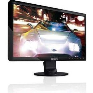 """Obrázok pre výrobcu 21,5"""" W-LED Philips 223V5LSB2/10, FULL-HD 16:9,1920x1080, 10mil:1,200cd, 5ms,VGA"""