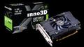 Obrázok pre výrobcu Inno3D GeForce GTX 1060 3GB Compact, HDMI 2.0b, Display Port 1.4,Dual Link DVI-D