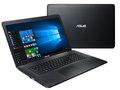"""Obrázok pre výrobcu ASUS X751SJ-TY006T Intel-N3700(2.40GHz) 8GB 1TB 17.3"""" HD+ lesklý GT920M/1GB DVDRW Win10 čierna"""
