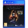 Obrázok pre výrobcu PS4 - Torment: Tides of Numenera