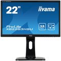 """Obrázok pre výrobcu 22"""" LCD iiyama XB2283HSU-B1DP -5ms, 3000:1(12M:1 ACR), FHD,VGA,DVI, DP,3xUSB,repro,pivot,výšk.nastav."""